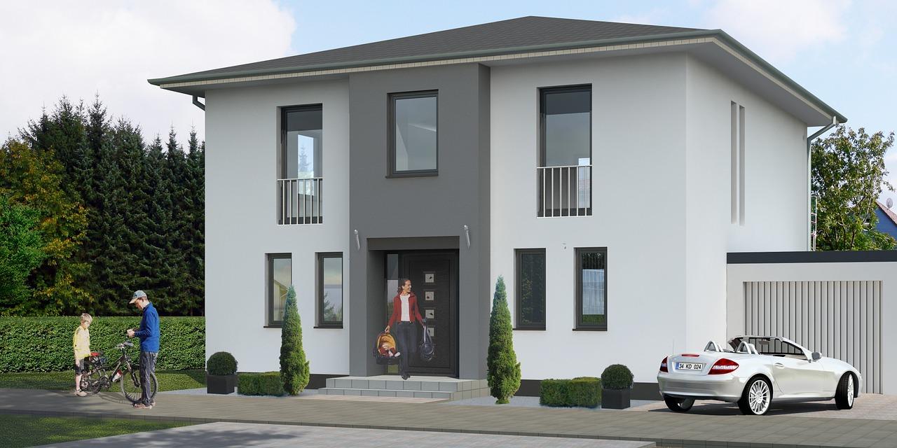 8 avantaje de a locui la casa