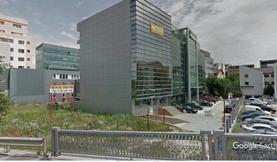 Expertiza Tehnică a unei clădiri noi: S+P+5E+Eteh