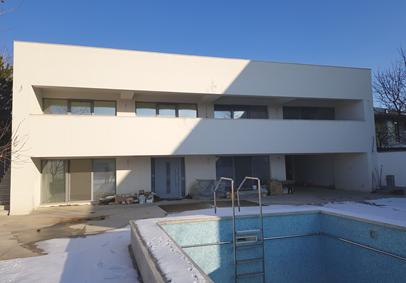 Expertiza Tehnică a unei clădiri noi: P+E